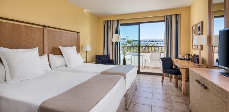 Hesperia Lanzarote, standard room