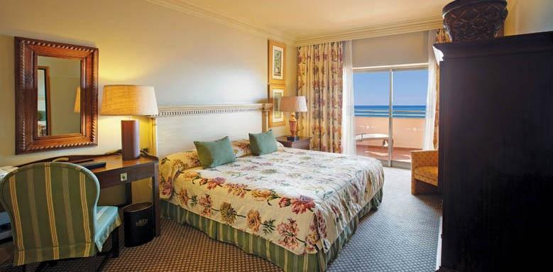 Royal Savoy Resort, Double Sea View
