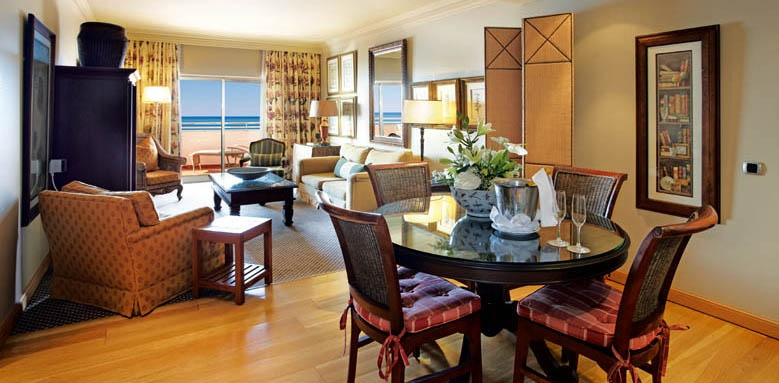 Royal Savoy Resort, Superior Suite