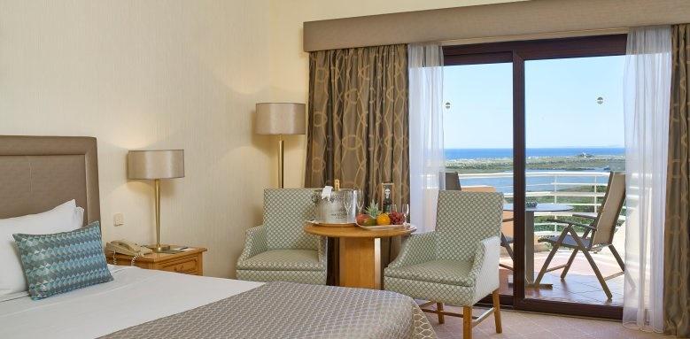 Hotel Quinta Do Lago, lagoon side sea view