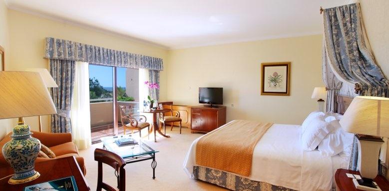 Hotel Quinta do Lago, premium golf