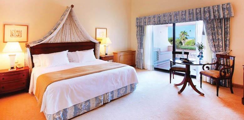Hotel Quinta Do Lago, Lagoon Premium