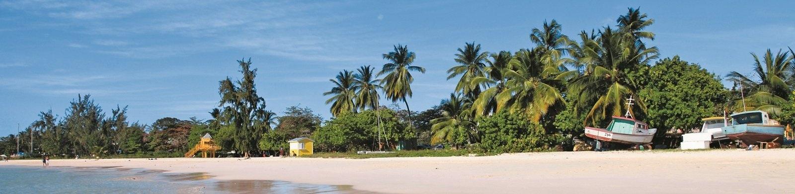 Browns Beach, St Michael