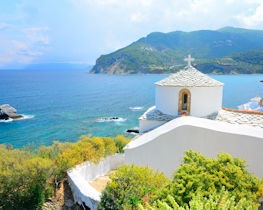 luxury skopelos holidays