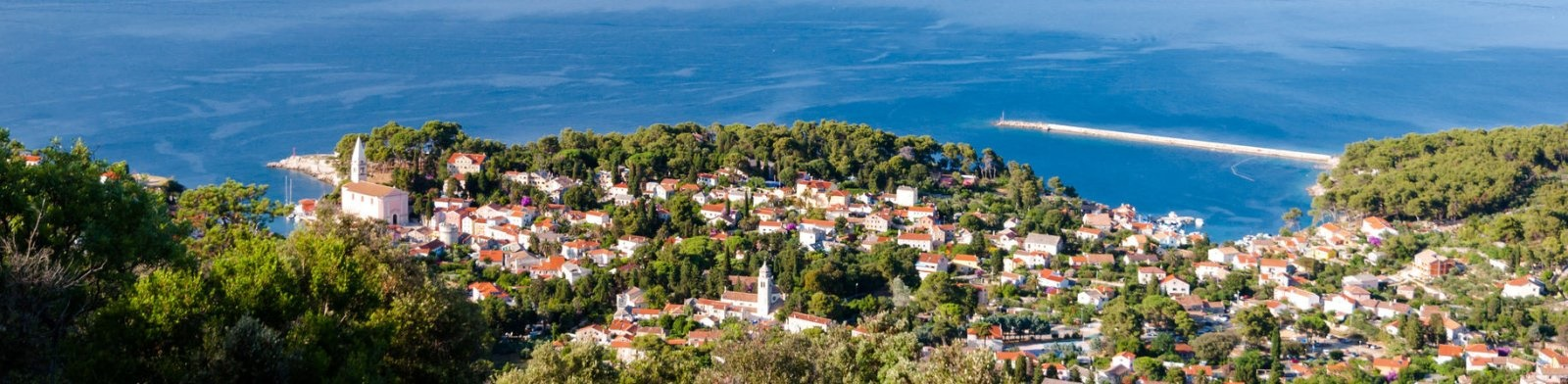 Island of Losinj Holidays