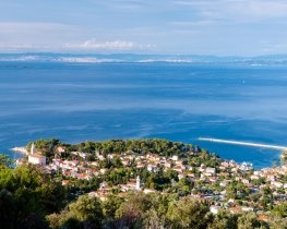 Island of Losinj