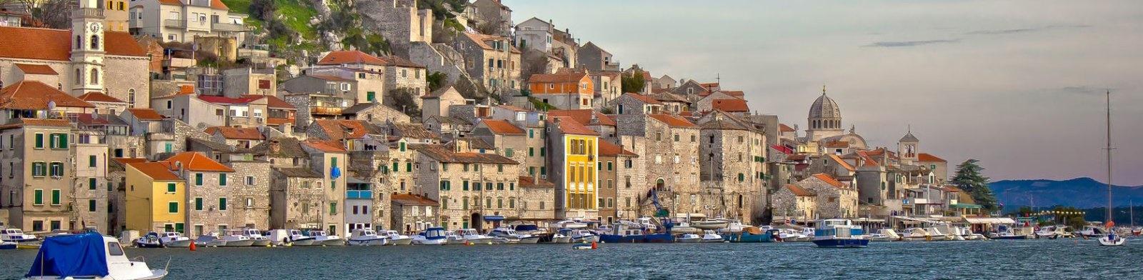 Sibenik Riviera, Main Image