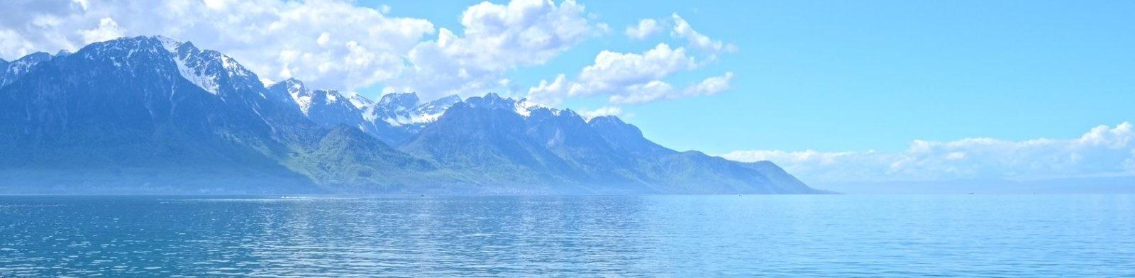 Lake Geneva, main image
