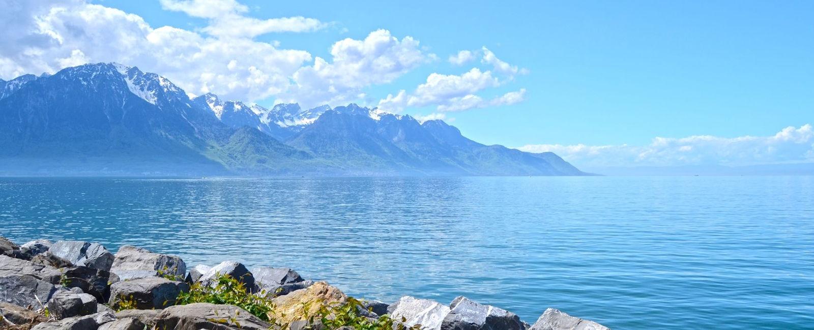 Luxury Lake Geneva Holidays