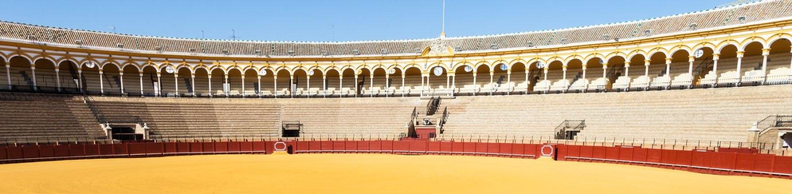 Andalucia, Bullring