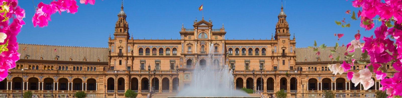 Andalucia, Main Image