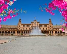 Andalucia, Thumbnail