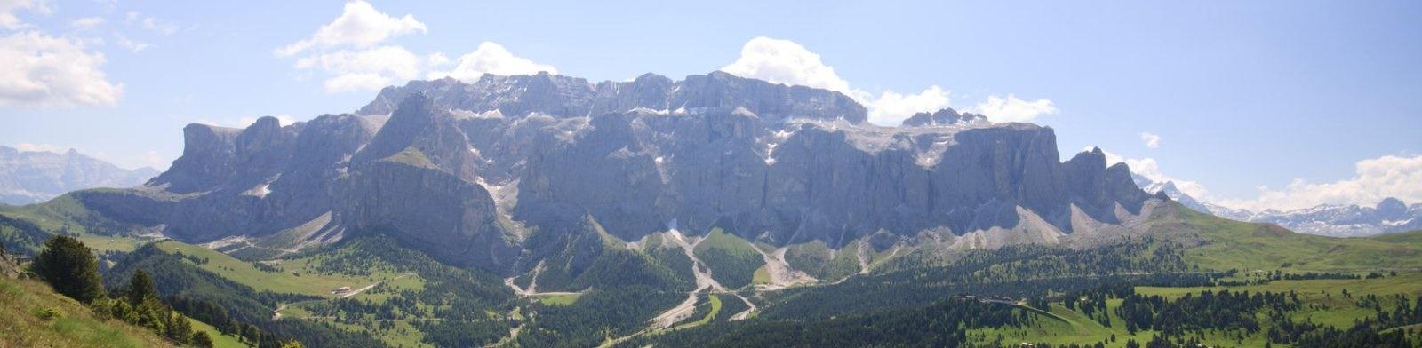 Dolomites & South Tyrol