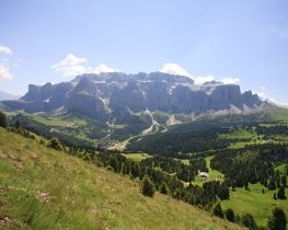 Dolomites & South Tyrol, Thumbnail