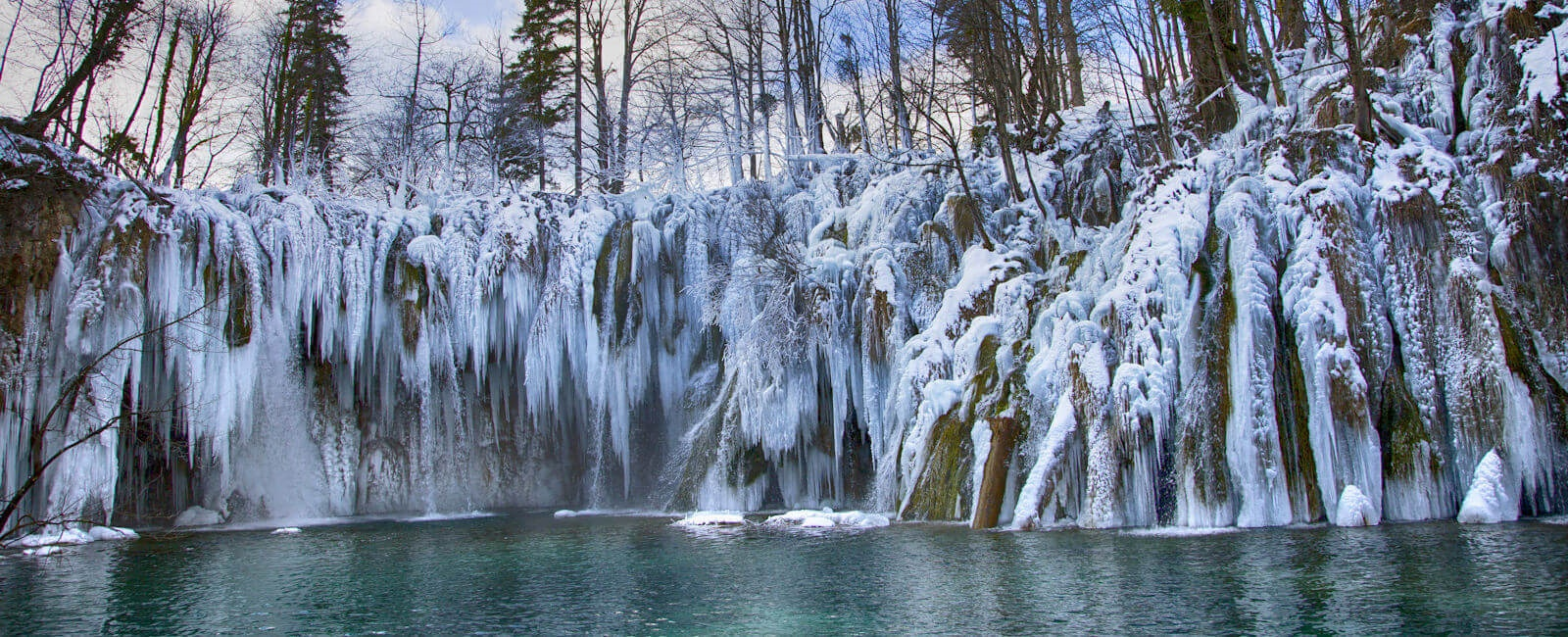 holidays to plitvice lakes, croatia