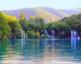 Plitvice National Park, thumbnail