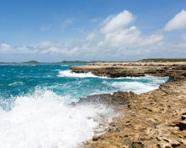 devils ridge, st phillips antigua