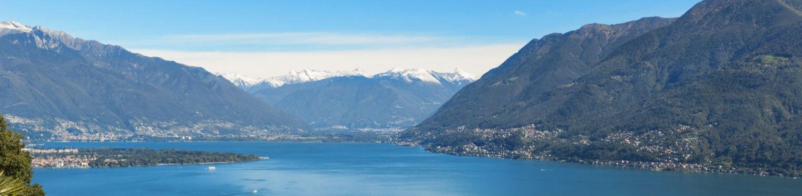 Ticino, Main Image