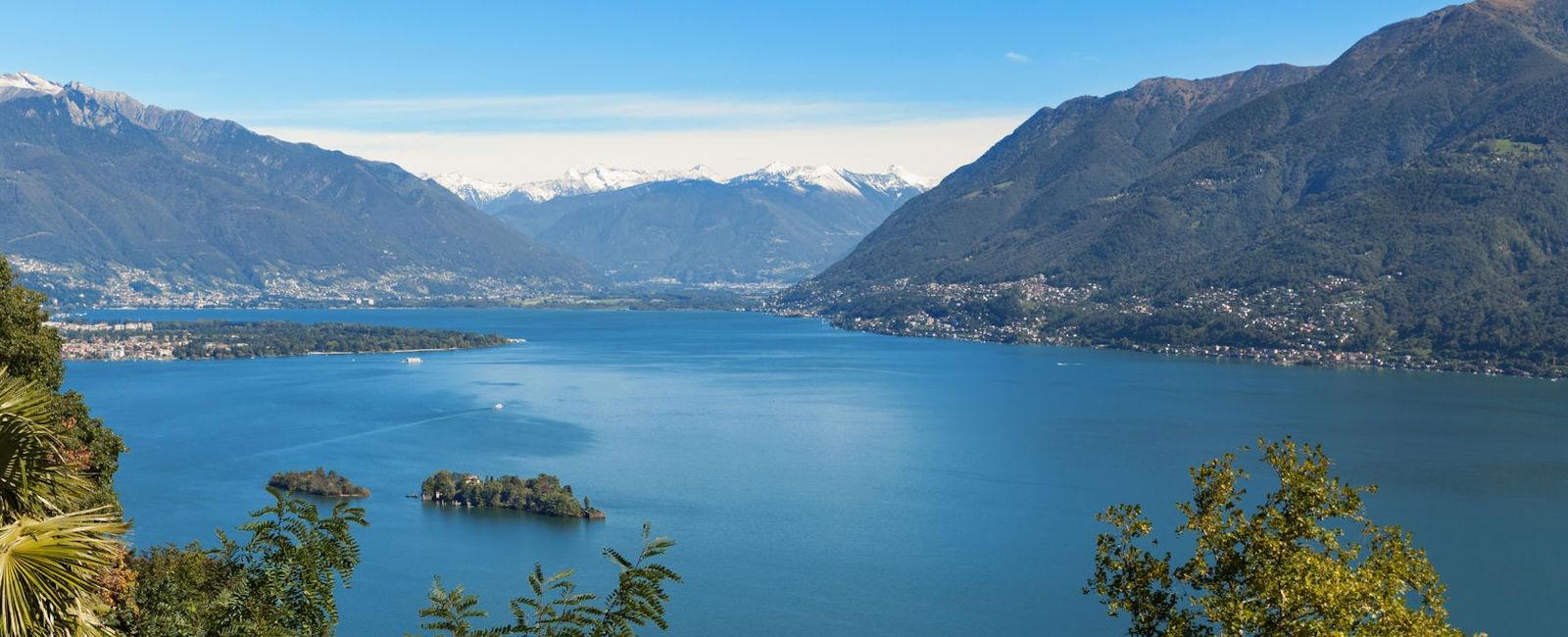 Luxury Ticino Holidays