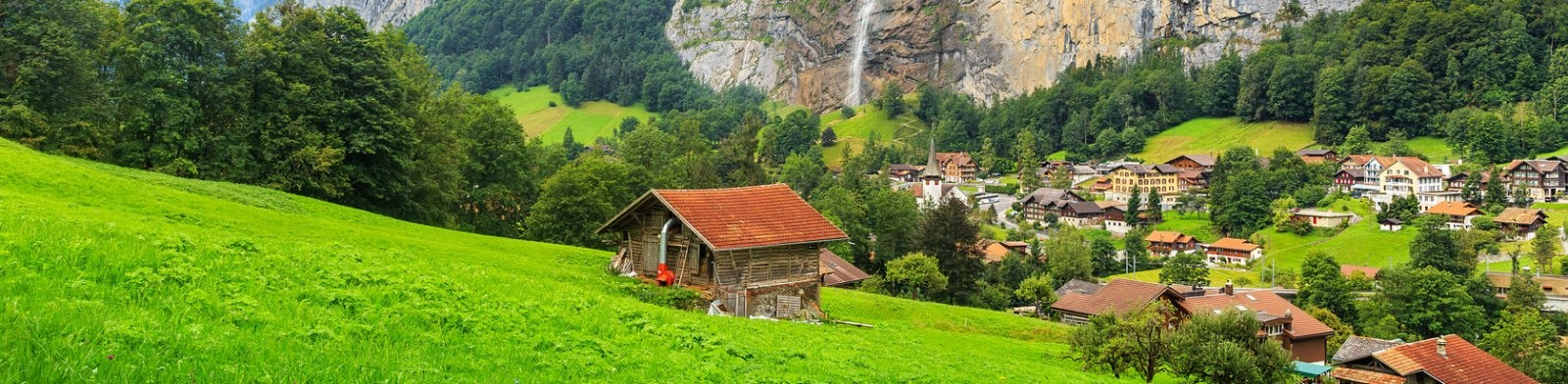 Bernese Oberland, main image