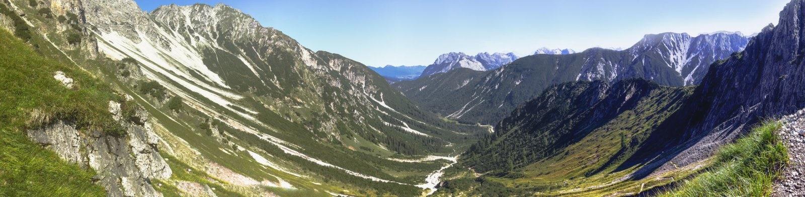 Tyrol, Main image