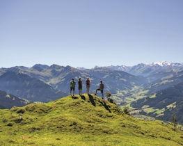 tyrol holidays