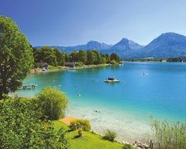 salzburg region holidays