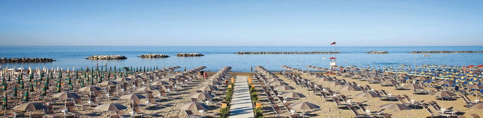 Adriatic Riviera, Italy