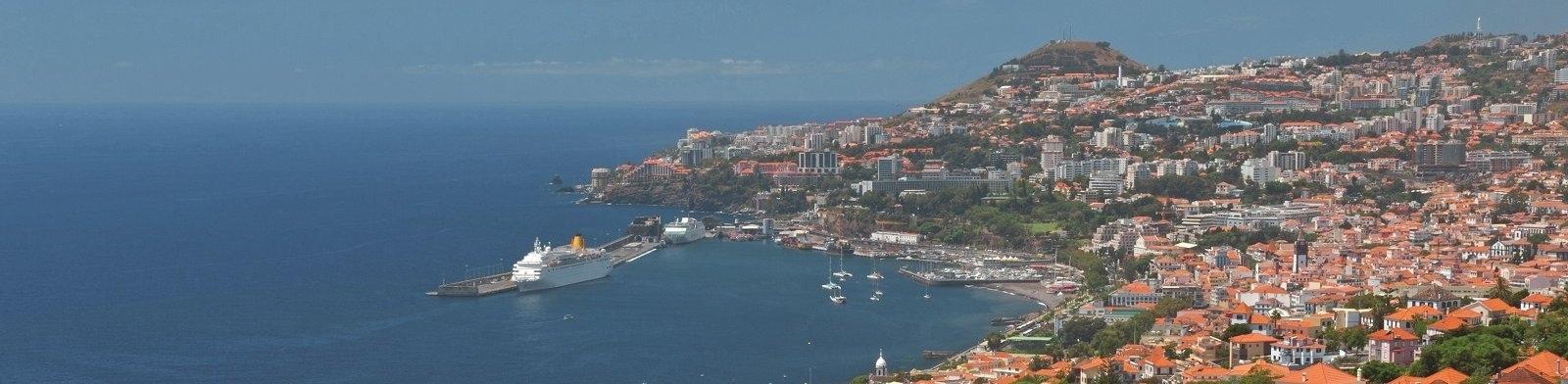 Madeira Holidays