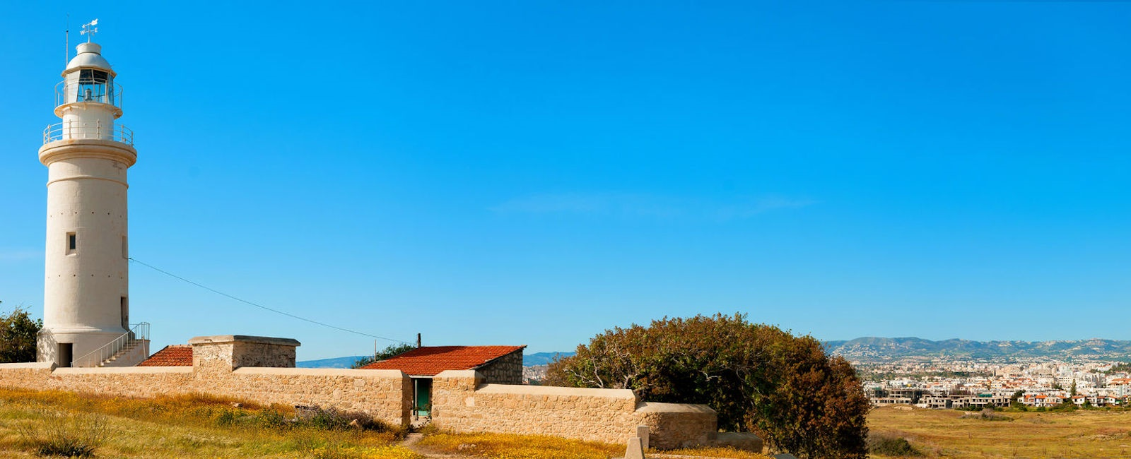 luxury holidays to paphos