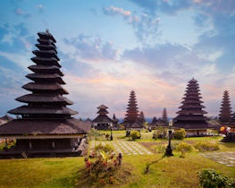 Bali, thumbnail