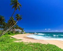 South Coast Sri Lanka