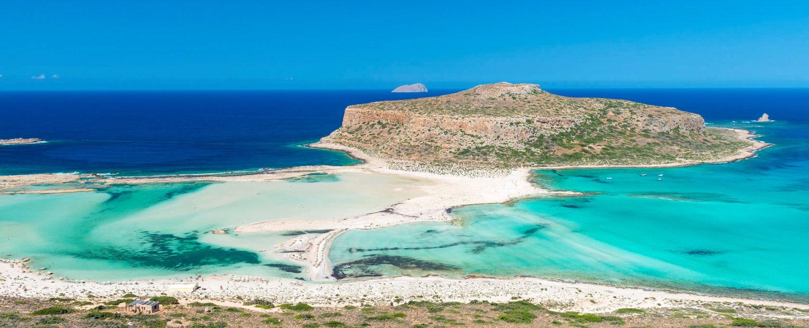 luxury crete holidays