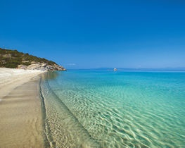 luxury halkidiki holidays