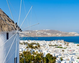 luxury mykonos holidays