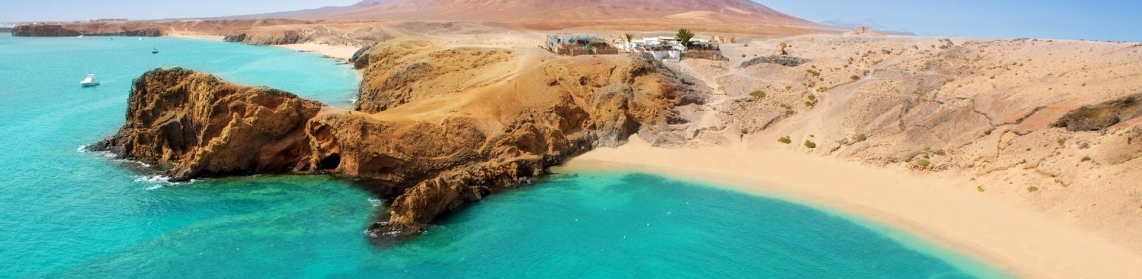 Luxury lanzarote