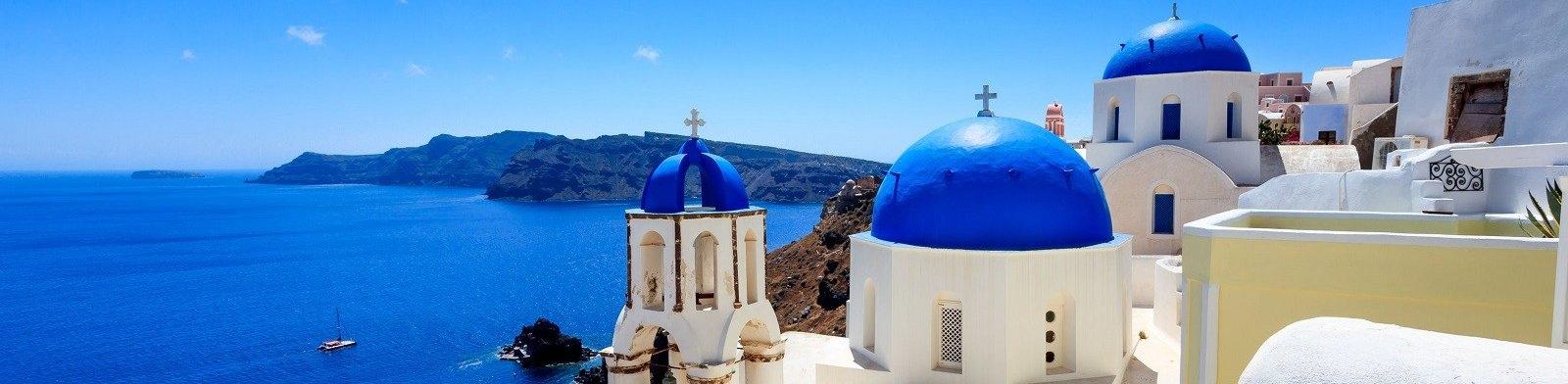 Oia architecture, Santorini
