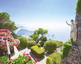capri holidays