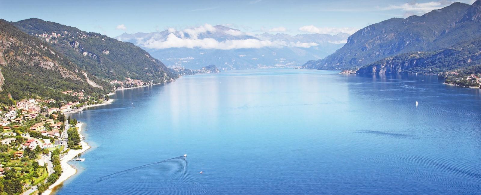 lake como holidays