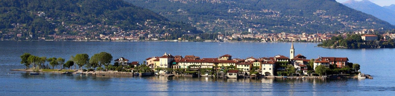 Lake Maggiore holidays