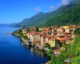 lluxury lake maggiore