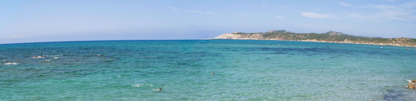 Sardinia north coast holidays