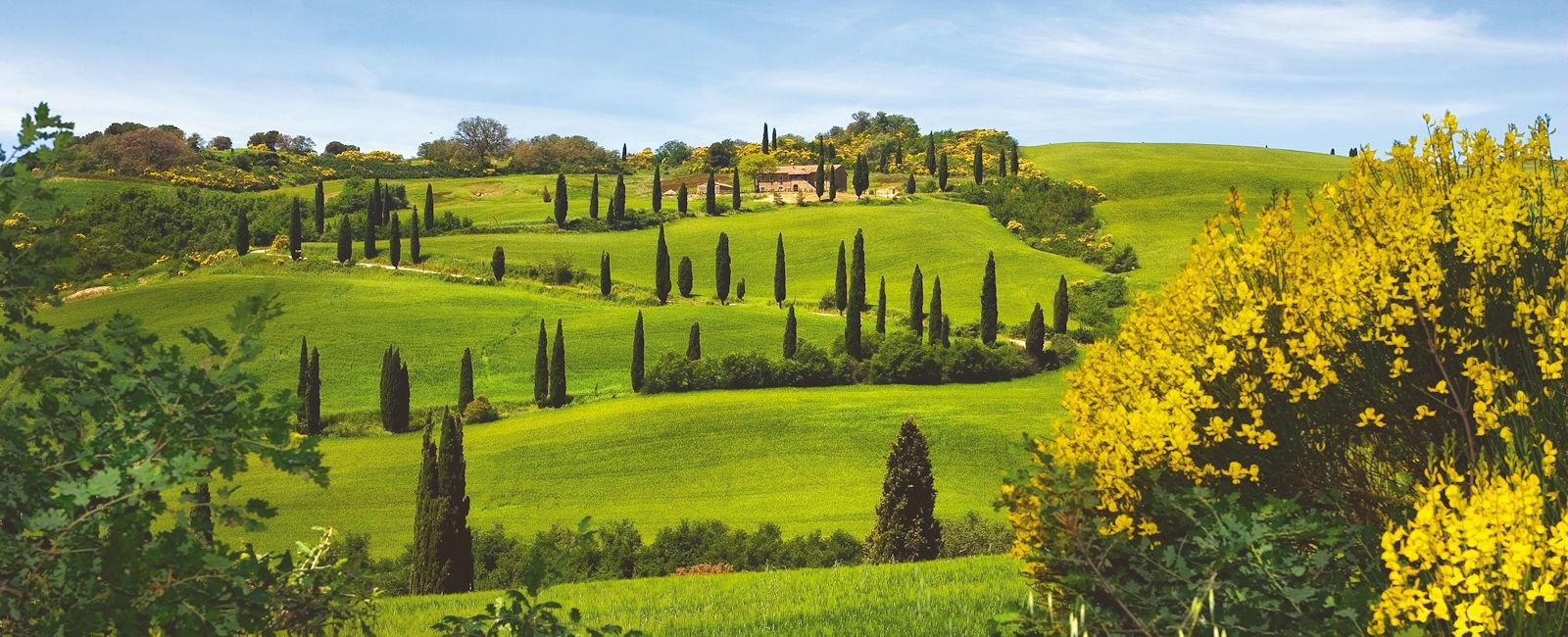 luxury tuscany holidays