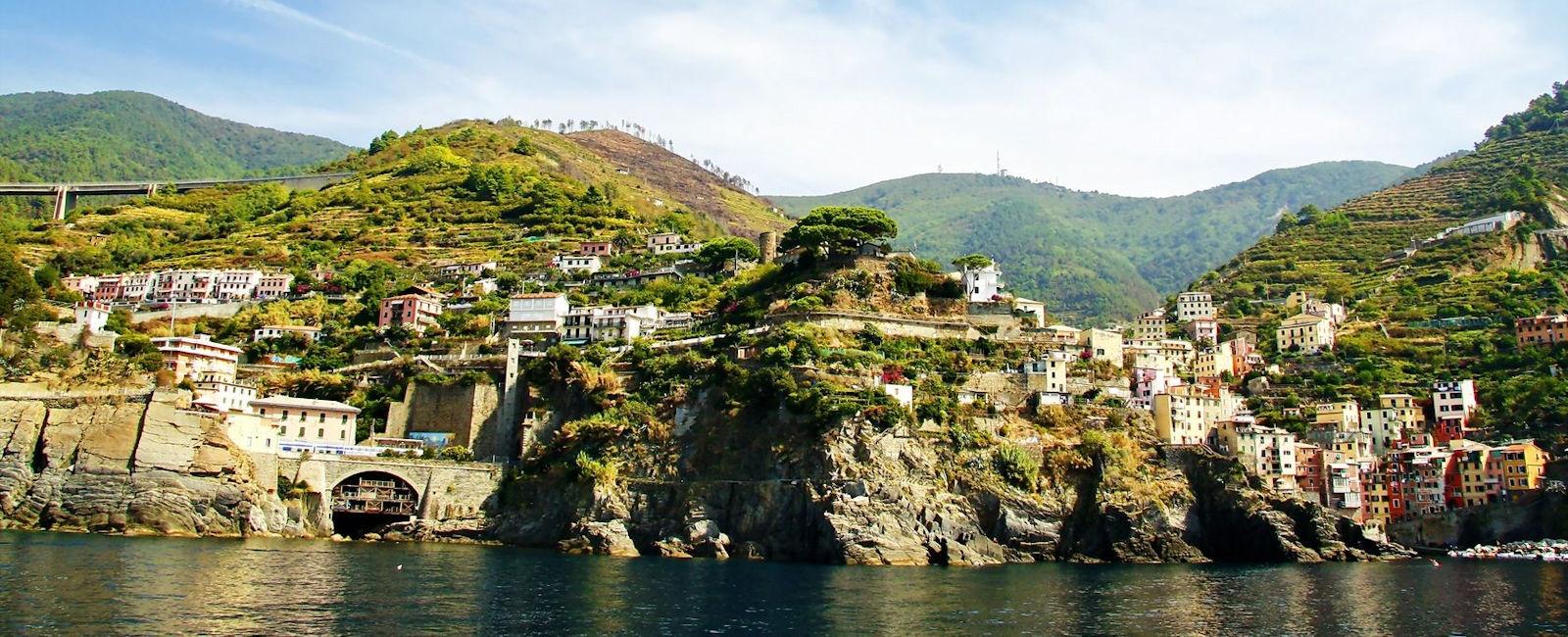 tuscany coast, italy