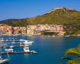Tuscany Coast thumbnail