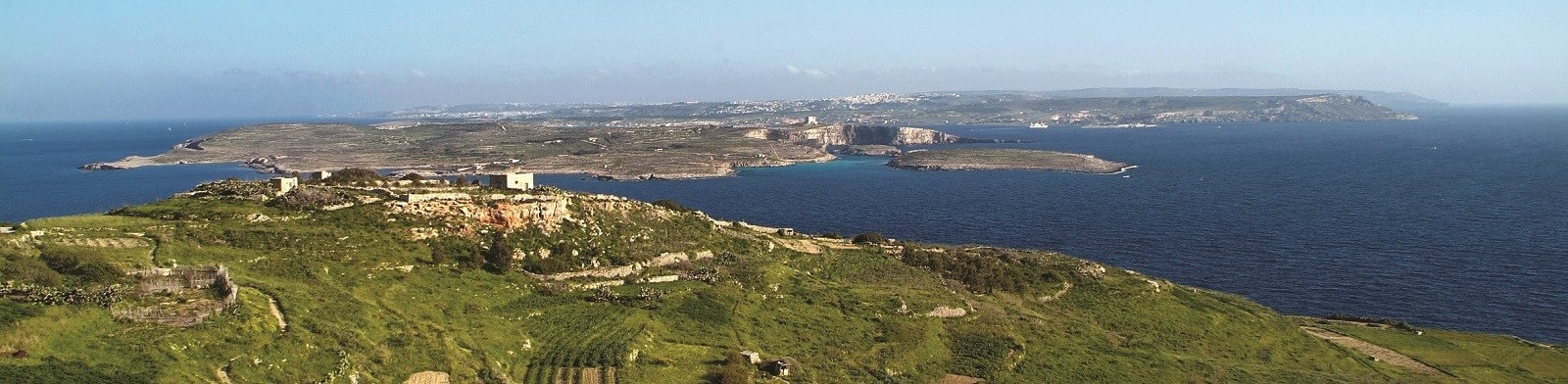 Gozo countryside