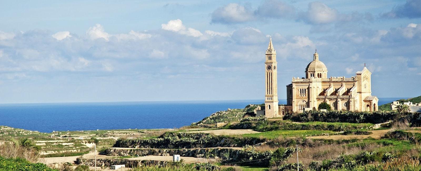 Luxury Gozo holidays