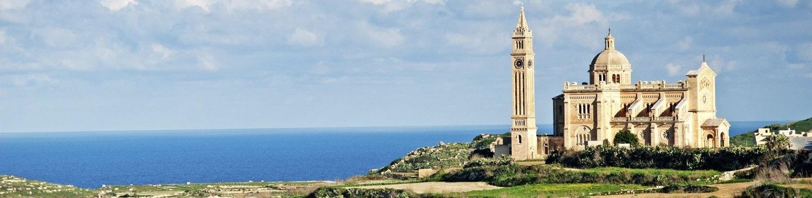 Gozo, main image