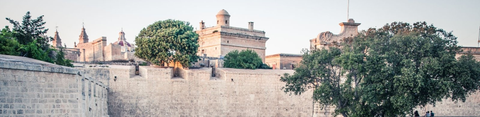Malta, Main Image