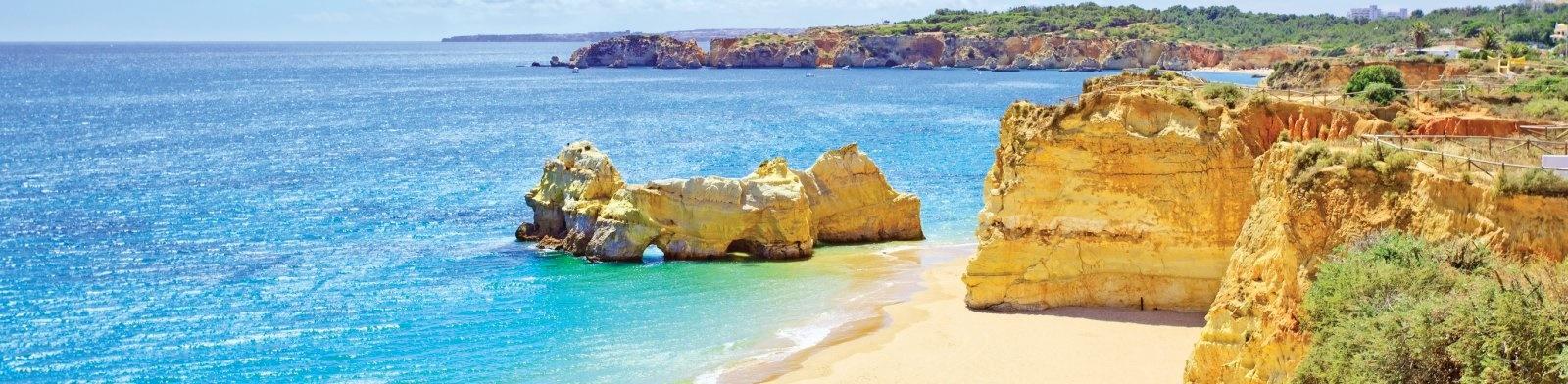 Algarve, main image
